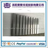 Pure Tungsten Plate for Electric Vacuum Devices