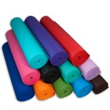Certificates Approved Eco Friendly Bodyfit Yoga Mat for Sale