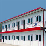 Ltx255 Prefabricated House Made in China