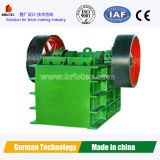 Jaw Crusher Used in Differente Construction Material Making Plant