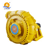 Slurry Sand Suction Pump River Sand Machine Sand and Gravel Pump