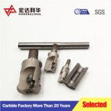 Heavy Metal Boring Bars with Tungsten Carbide Seismic Tool Holder for CNC Lathe Machine