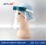 Ear-Loop Medical Face Mask with PVC Face Shield