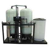 50 Gpm Water Softener Equipment