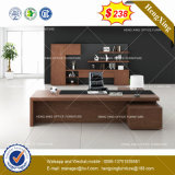 MDF Modern Conference Wooden Melamine Modern Executive Office Table (HX-8NE032)