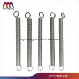 Custom Double Hook Tension Drawing Spring
