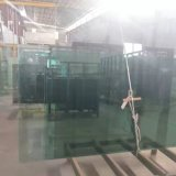 Manufacturer Supplier 5mm-19mm Clear Temperable Laminated Plain Glass Price