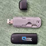 Huawei E173 USB 3G Modem Wireless Dongle (WCDMA 2100MHz, 7.2Mbps Download)