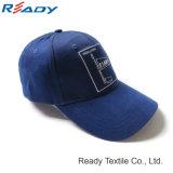 Factory Custom Ambroidered Logo Cotton Baseball Cap for Custom Logo