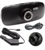1080P High-End Car DVR High-Speed Driving Recorder