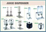 High Quality Wholesale Stainless Steel Dual Gereal Dispenser