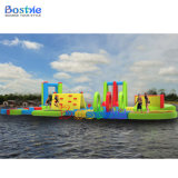 New Design Floating Water Park Equipment Price in China