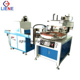 Fully Automatic Rotary Screen Printer with UV Drying