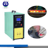 Portable High Frequency Induction Heating Machine 25kw for Brazing Welding