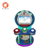 High Quality Coin Operated Video Kids Quiz Game Machines