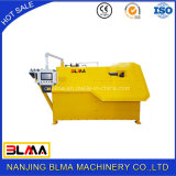 High Efficiency CNC Automatic Stirrup Rebar Bender Cutter