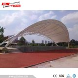 Membrane Fabric Roof Canopy Structure for School Playground