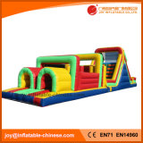 2018 Inflatable Obstacle Challenge Toy for Kids Sport Game (T8-307)