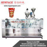 Chemical, Food, Pharmaceutical, Powder Packing Machine with PLC and Touch Screen
