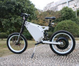 The Most Popular 72V 8000W Enduro Electric Bicycle