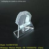 Custom Silk Screen Printing Acrylic Trophy Award Gift Wholesale