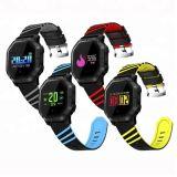 Swimming IP68 Professional Waterproof Watch Bands Bracelet Blood Pressure Heart Rate Smart Watch Smart Watch
