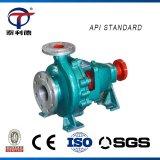 API ASTM ANSI Horizontal Centrifugal Petrochemical Acid Hot Crude Fuel Diesel Gas Oil Transfer Chemical Process Pump
