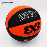 Standard Size 6 Training Basketball Ball for 3X3 Game