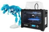 Flashforge Creator PRO 3D Printer High Precision Fdm 3D Printer Dual Extruder Professional 3D Printing