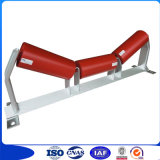 Long Lifespan Conveyor Roller for Mine, Port, Cement, Concrete Plant, Power Plant