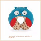 Colorful Owl Pillow for Baby Plush Lovely Baby Products
