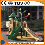 Jungle Outdoor Playground High Quality Durable Reasonable Price Wk-A191130A