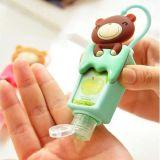 Mini Portable Silicone Hand Sanitizer Holder Travel Pack
