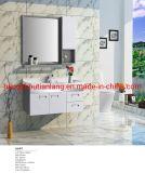 Cheap 201 Stainless Steel Bathroom Vanities Cabinet Modern Hotel Furniture