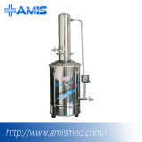 Stainless Steel Electric Distilled Water Device Distilling (ordinary) (AM-DZ5, 10, 20)