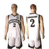 Fashion Short Sleeve Sports Custom Basketball Sportwear