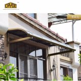 Easy DIY Polycarbonate Window Awning/Balcony Canopy /Large PC Door Canopy