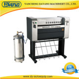 Dayang Ce New Style Used Automatic Dry &Wet Cleaning Car Mat Carpet Cleaner Machine at Car Washing Shop