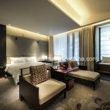 Nice African Style Hotel Bedroom Furniture Set (EMT-1664)