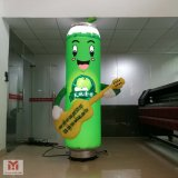 3m Oxford Custom Inflatable Advertising Can Model with LED Light