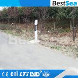 China Express Alibaba Plastic Road Blowing Delineator Warning Sign Board