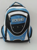 Leisure Outdoor Sports Bag Student Laptop Backpack
