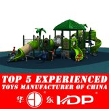 2017 Children Commercial Outdoor Playground Set (HD14-112A)