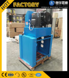 Made in China Wholesale 2 Inch P52 Finn-Power Hydraulic Hose Crimping Machine
