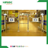 Supermarket Automatic Entrance Swing Gate
