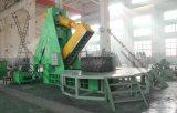 Powerful Hydraulic Scraptire Cutter for Oversize Scrap Mine/OTR Tyres