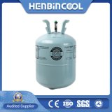 R134A Refrigerant Gas in Disposable 13.6kg/30lb Cylinder
