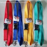 Promotional Lanyard Neck Lanyard Card Holder Lanyard