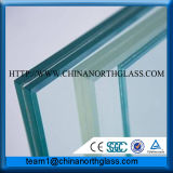 Building Glass Manufacture Laminated Glass Panels