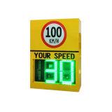 High Quality Speed Radar Sign LED Rader Speed Sign